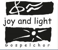 Willkommen beim Gospelchor Joy & Light